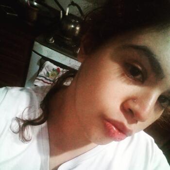 Niñera en Lanús: Micaela Valeria