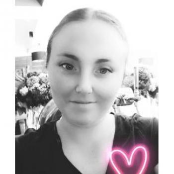 Opiekunka do dziecka w Mińsk Mazowiecki: Paulina