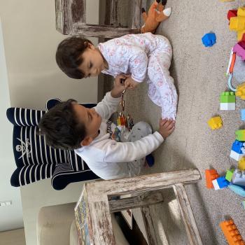Emploi de nounous à Luxembourg: job de garde d'enfants Ana
