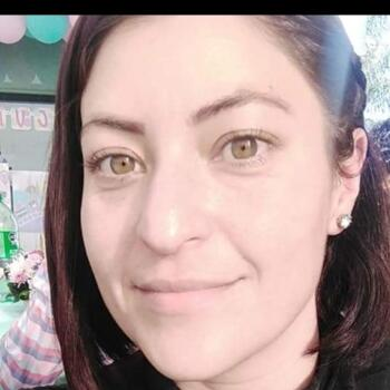 Niñera Santiago de Querétaro: Jannet