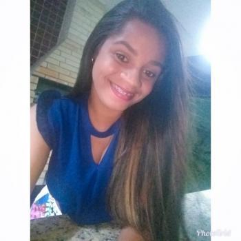Babá em Salvador: Victória Victoria