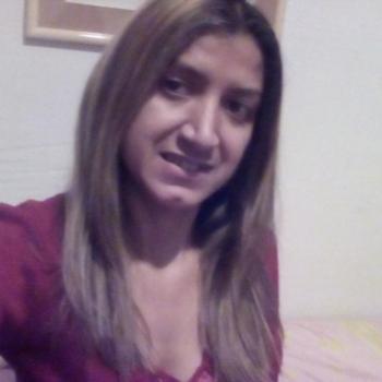 Nanny Altea: Angelica María