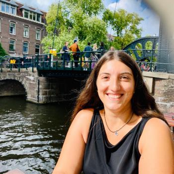 Babysitter Amsterdam: Maria