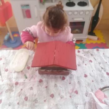 Lavoro per babysitter a Pianezza: lavoro per babysitter Alessia
