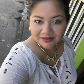 Niñera en Santa Bárbara: Bianca