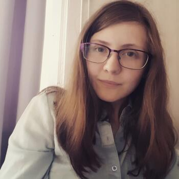 Barnvakt Luleå: Anna