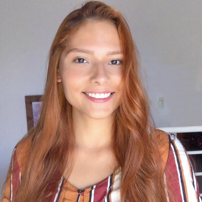 Babá em Uberlândia: Amanda