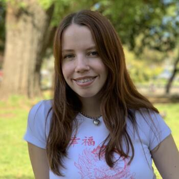 Babysitter em Oeiras: Sara