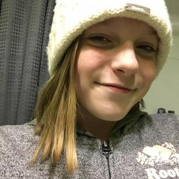 Baby-sitter Kitchener: Carley