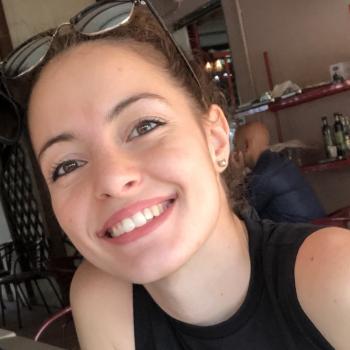 Babysitter Bologna: Valentina