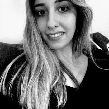 Babysitter Porto: Daniela