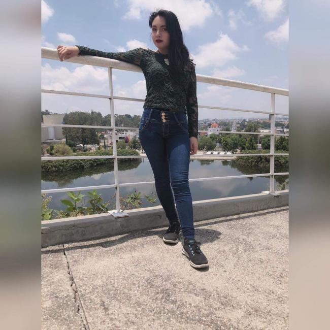 Niñera en Puebla de Zaragoza: Lizbeth Monserrat