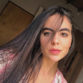 Niñera en Rionegro: Laura