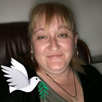 Childcare agency Collie Cardiff: Paula