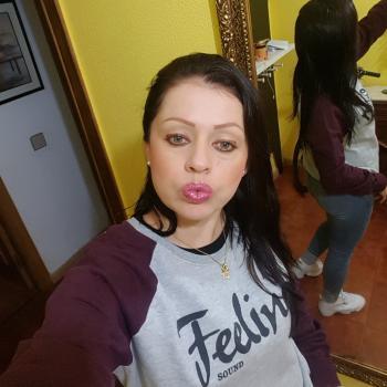 Babysitter Gijón: Jenny