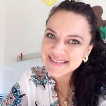 Babysitter Maia: Fabiana