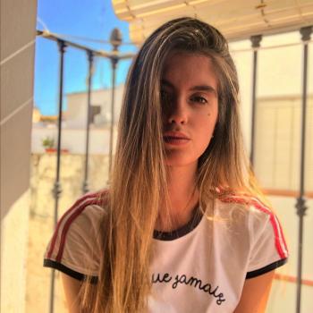 Canguro Barcelona: Mariana