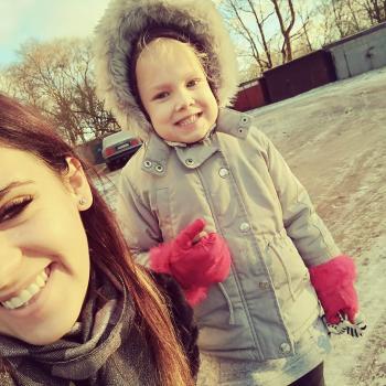 Babysitter Lillerød: Greta