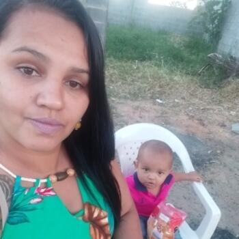 Babá em Campinas: Katiane