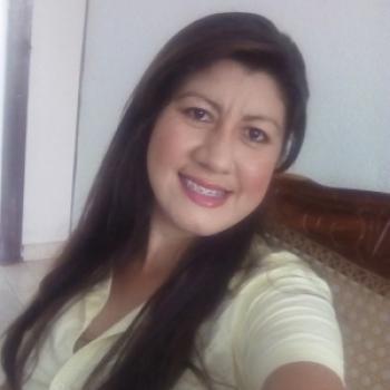Niñera en Cartagena de Indias: Alexandra Paola