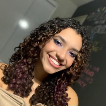 Babá em Ribeirão Preto: Bianca