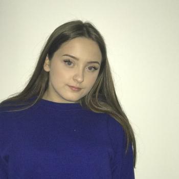 Babysitter Leverkusen: Giulia