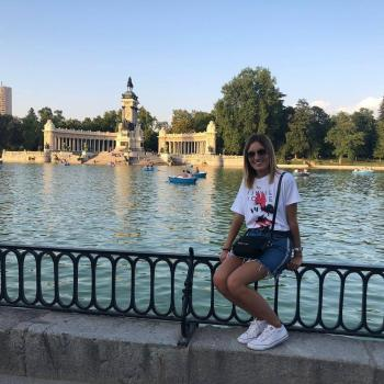 Nanny Seville: Rocío