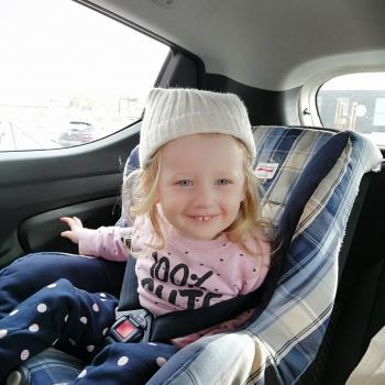 Nanny in Dublin: Ciara