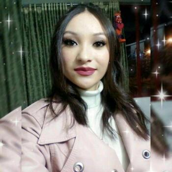 Niñera Bogotá: Katherin