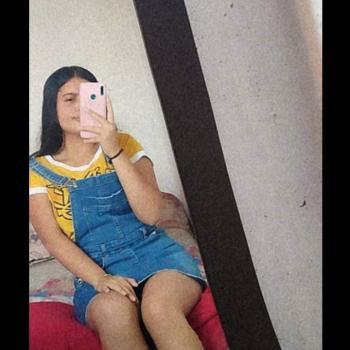 Babysitter in Madrid: Luisa fernanda