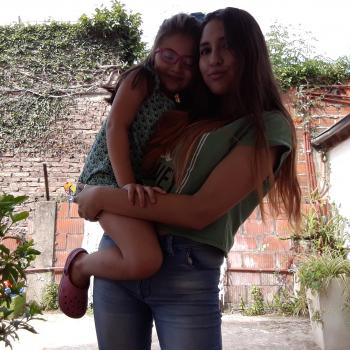 Babysitter in San Miguel: Belén