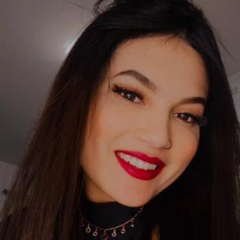 Babá Londrina: Camila vitória
