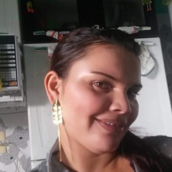 Babysitter São Luís: Gracilene