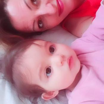 Baby-sitting Lille: job de garde d'enfants Marina