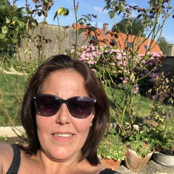 Baby-sitter Versailles: Carole
