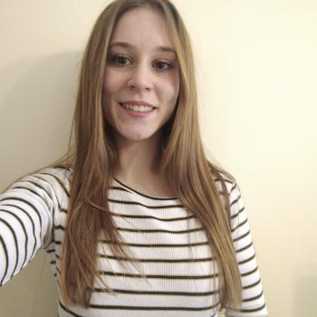 Babysitter in Aranjuez: Laura