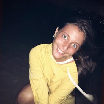 Babysitter in San Miguel de Tucumán: Pau