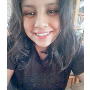 Babysitter in Cuernavaca: Cinthya