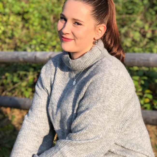 Babysitter in Vaduz: Anna