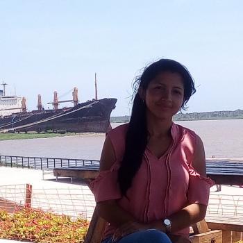 Niñera Soledad: Isabel