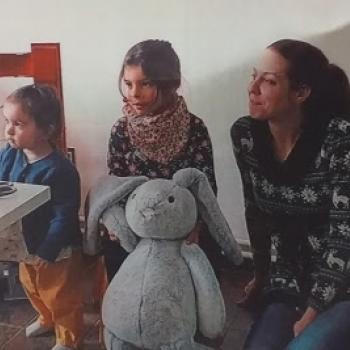 Babysitter Brussel (Ukkel): Fiona