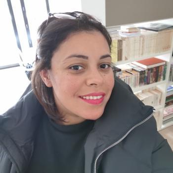 Baby-sitter Levallois-Perret: Myriam