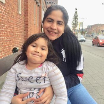 Baby-sitter Louvain: Vanessa