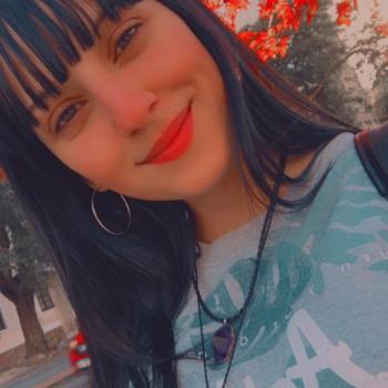 Niñera en Canelones: Mari