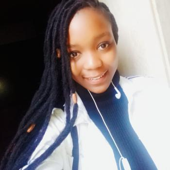 Babysitter in Pretoria: Kgaugelo