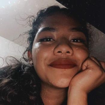 Babysitter in Nuevo México: Lupita