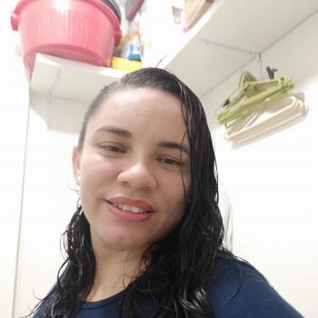 Babá Fortaleza: Aline
