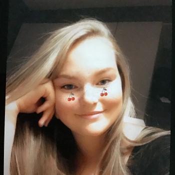 Babysitter Nieuw-Vennep: Kayleigh