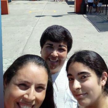 Niñera en Gregorio de Laferrere: Graciela