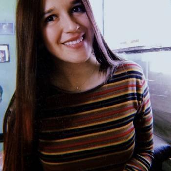 Niñera en Ciudad de la Costa: Kiara